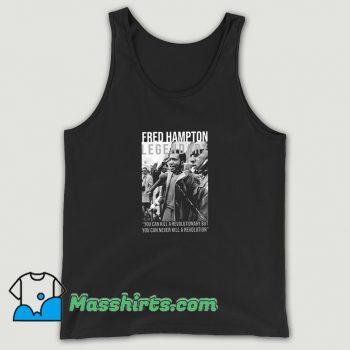 Classic Fred Hampton Legendary Tank Top