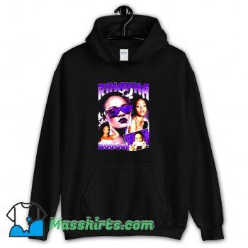 Cool Rihanna Bad Gal Rap Photos Hoodie Streetwear