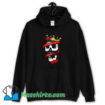 Kings Of The Dead Hoodie Streetwear
